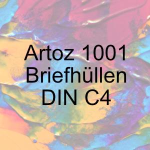 Artoz 1001 Briefhüllen DIN C4