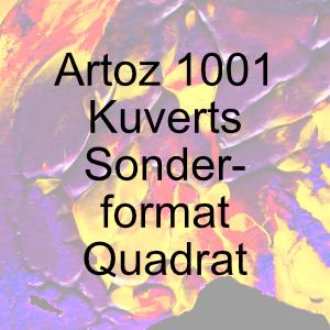 Artoz 1001-Sonderformate