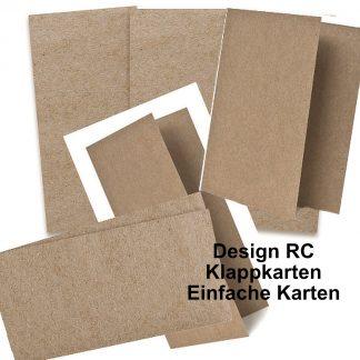 Design-RC® Briefkarten
